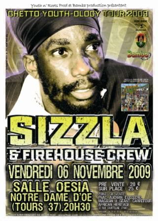 fly sizzla youth n roots